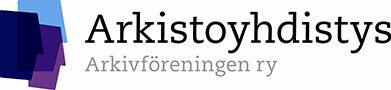Arkistoyhdistys – Arkivföreningen